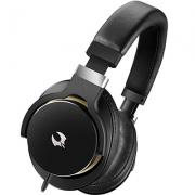 MOCI 魔磁 M550 头戴式耳机开箱试听