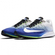 Nike 耐克 Air Zoom Elite 9 跑步鞋开箱及上脚