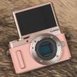 Panasonic 松下 DC-GF10K 微单数码相机评测