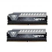 PATRIOT Viper RGB DDR4 4133MHz内存条开箱