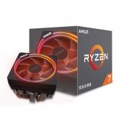 AMD Ryzen 7 2700X + Ryzen 5 2600X 处理器效能实测