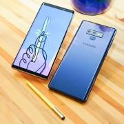 Samsung 三星 Galaxy Note9 试玩分享,S Pen 很实用