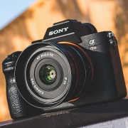 SAMYANG 三阳 AF 24mm F/2.8FE 全画幅微单镜头开箱及拍摄样张图赏