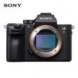 SONY 索尼 ILCE-7RM3 全画幅微单相机(约4240万有效像素/4K视频/5轴防抖)