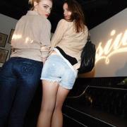 """Siwy女士牛仔裤选购攻略:8大酷(裤)型,让美腿""""飞""""一会儿"""