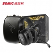 Somic 硕美科 G936N 头戴式游戏耳机开箱