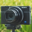 Sony 索尼 DSC-RX100M6 黑卡6代数码相机评测