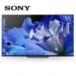 Sony 索尼 KD-55A8F 55英寸 4K HDR智能电视开箱