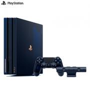 SONY 索尼 PlayStation 4 Pro 2TB 五亿台纪念限定版开箱