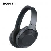 SONY 索尼 WH-1000XM2 蓝牙降噪耳机开箱