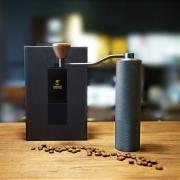 TIMEMORE 泰摩 SLIM 手摇咖啡豆磨粉器使用分享