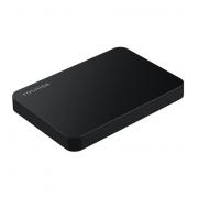 TOSHIBA 东芝新小黑A2系列2TB移动硬盘开箱
