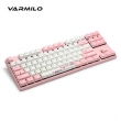Varmilo 阿米洛 MIYA PRO 机械键盘开箱体验