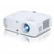 ViewSonic 优派 PX727-4K 投影仪开箱使用