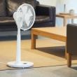 网易智造变频直流电风扇开箱体验