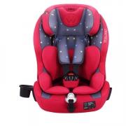 Welldon 惠尔顿 PG07-TT 儿童安全座椅开箱和简单感受