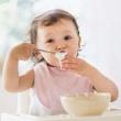 婴儿米粉怎么冲?婴儿米粉的正确喂养姿势