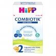 Hipp 喜宝 婴幼儿益生菌 益生元奶粉 2段(4 x 600 g)