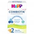 HiPP 喜宝 益生菌奶粉 2段 600g