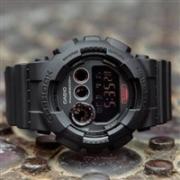 CASIO 卡西欧 G-Shock系列 GD120MB-1 男士运动腕表