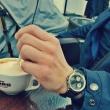 Calvin Klein Bold系列 K5A371C3 男士时装腕表到手约549元