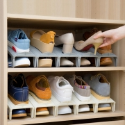 kinbata 鞋子收纳神器 5个装 出口日本品质