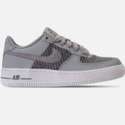 Nike 耐克 NBA Air Force 1 LV8 大童款板鞋