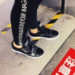PUMA 彪马 Vikky Platform Ribbon 女士丝带漆皮板鞋 4色 366419新低349包邮包税