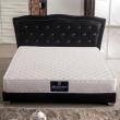 蕾舒 珍尼斯弹簧床垫 (精钢弹簧+3E椰梦维 1.5*2.0米¥799