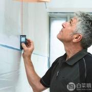 Bosch 博世 GLM35 红外线手持激光测距仪 Prime会员免费直邮含税