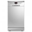 Midea 美的 WQP8-7602-CN 独立/嵌入式洗碗机 9套2399元包邮(需用券)