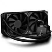 Plus会员:DEEPCOOL 九州风神 船长 240RGB海外版 CPU水冷风扇散热器499元包邮(满减)