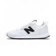 New Balance NB 247系列 跑步鞋 MRL247WB/白色 37.5码289元包邮(需用券)