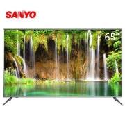 SANYO 三洋 65CE3820D 65英寸 4K 液晶电视