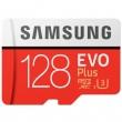 SAMSUNG 三星 EVO Plus 升级版+ MicroSD卡 128GB169.9元包邮