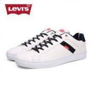 Levi's 李维斯 223699 男士休闲小白鞋