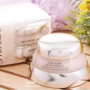 Shiseido 资生堂 全新百优精纯乳霜 75ml Prime会员免费直邮含税