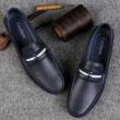 hiylla boy G226 男士一脚蹬休闲皮鞋98元包邮(需用券)