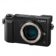 松下(Panasonic)   DMC-GX85 无反相机 单机身 + 25mm F1.7 镜头¥3549