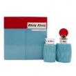 MIU MIU 同名女士香水套装(香水100ml+身体乳100ml)513元含税包邮(需用券)