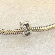 Pandora 潘多拉 790454 925纯银镂空爱心手链串珠 Prime会员凑单免费直邮无税