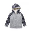 Finn+Emma 芬妮爱玛羊羔绒毛衣外套1-6岁 *2件78.4元包邮(合39元/件)