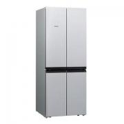 SIEMENS 西门子 BCD-481W(KM49EA90TI) 481升 对开门冰箱5299元包邮(需用券)