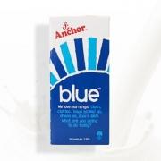 Anchor 安佳 全脂UHT牛奶 (新西兰原装)1L  *16件118.24元包邮含税(下单立减)