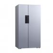 SIEMENS 西门子 BCD-610W(KA92NE09TI) 对开门冰箱 610升 +凑单品6057元包邮(需用券)