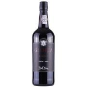 Gloria Vanderbilt 格洛瑞亚 杜罗河产区 茶色波特葡萄酒 750ml *3件