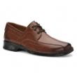 限US8.5码,Clarks 其乐 Northam Edge 男士真皮正装鞋 Prime会员免费直邮含税到手346.24元