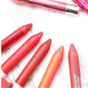 【买3付2】Revlon 露华浓 ColorBurst 蜡笔唇膏 8色可选
