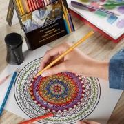 Prismacolor  Premier Verithin 彩色铅笔 锐化线条24色装