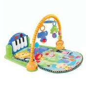 Fisher-Price 费雪 W2621 欢乐成长 脚踏钢琴健身器229元包邮(需用券)